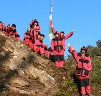 Our porters in Nepal are the best equipped and happiest -  Photo: Brad Atwal