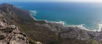Beautiful scenery surrounds the Cape of Good Hope | Peter Walton