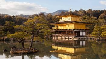 Golden Pavilion, Kinkakuji | Felipe Romero Beltran