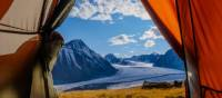Room with a view - spectacular mountain landscapes | Allan Kirk