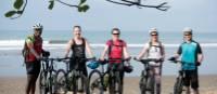 Cycling across Costa Rica | Mark Watson