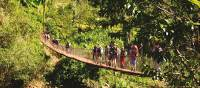 Exploring the spectacular wilderness of Costa Rica on the Costa Rica Traverse