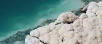 The vibrant colour of the salty Dead Sea | Rachel Imber