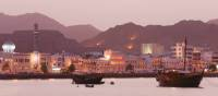 Panoramic view of Muscat | Oman Ministry of Tourism