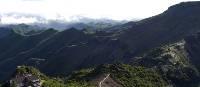 Pico Ruivo on Madeira   Gerard Bretterbauer