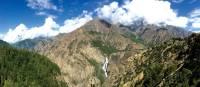 Landscape of Kali Gandaki Valley   Ray Mustey