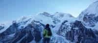 Kanchenjunga South Base Camp | Michelle Landry