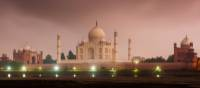 Agra's iconic Taj Mahal is a must see for any visitor to India | Richard I'Anson