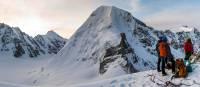 Mountaineering in Western Nepal, Gorakh Himal | Lachlan Gardiner
