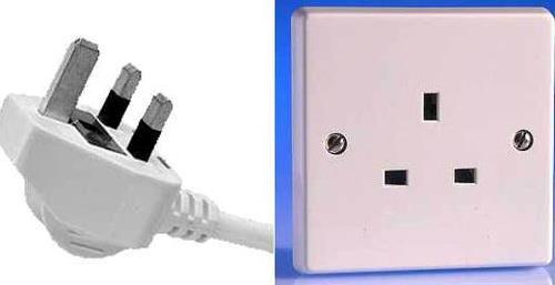 Type G plug